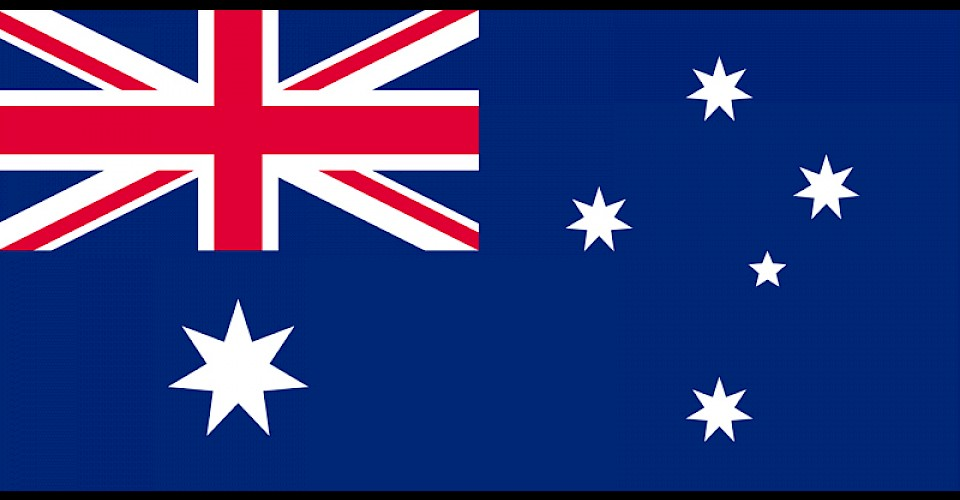 Australia Day Nominations